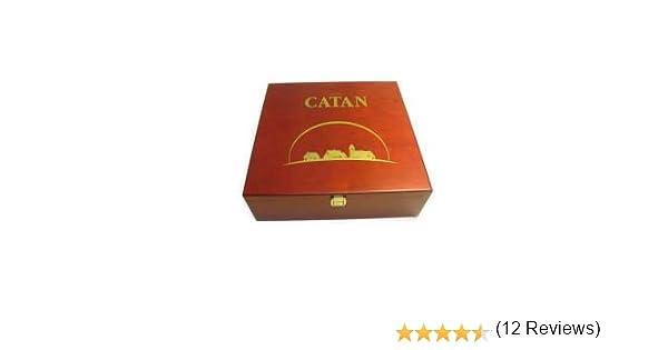 Catan Edicion Aniversario: Amazon.es: Juguetes y juegos