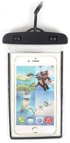 HEETA Cellphone Case Waterproof Dry Bag Underwater Case for Phones