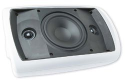 Niles OS5.3Si Indoor/Outdoor Speaker (Each) White FG00998