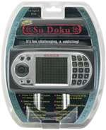 Maximo Concepts Sdk-120Cl Super Sudoku Handheld Game by Sakar