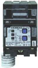 Siemens Q220AFC Arc Fault,20A,2P,120V