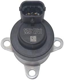 OEM# 0928400646 Fuel Pressure Regulator Valve Compatible with MITSUBISHI ENDEAVOR 2011