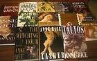 lasher anne rice - Complete Anne Rice, Vampire Chronicles 12 book set (Vampire Chronicles, Mayfair Chronicles, 1-12)