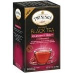 Twinings Pomegranate Delight Black Tea (3x20 BAGS)