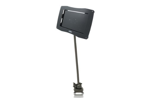 Padholdr Fit Large Series Tablet Holder Heavy Duty Mount with 24-Inch Arm (PHFL001S24) by PADHOLDR