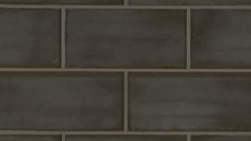 (Napoli 4 x 8 Wall Tile in Tobacco, 1 SqFt)