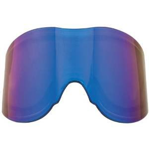 Mask Blue Lens Paintball - Empire Paintball Mask Lens, Blue