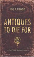 Download Antiques to Die For ebook
