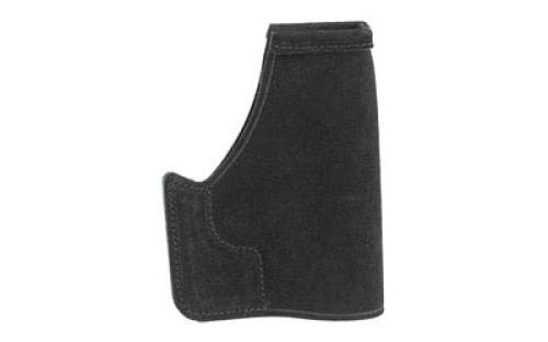Galco Pocket Protector Pocket Protector Size PRO286B Holster, Black ()
