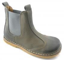 langlebig im einsatz auf Füßen Bilder von unverwechselbarer Stil Bisgaard Stiefel grau Gr. 33: Amazon.de: Schuhe & Handtaschen