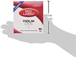 Super Sensitive Violin Strings 2103