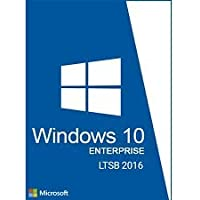 Windows 10 Enterprise 2016 LTSB ESD Key Chiave Licenza ITA Lifetime / Fattura / Invio in 24 ore