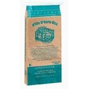 Lundberg Eco-Farmed California White Arborio Rice 25-Pound - Pack Of 1 by Lundberg