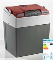 MOBICOOL 9103501273 Elektrische Kühlbox für Auto und Steckdose G30 AC/DC, 12/230 Volt Anschluss, 29 Liter