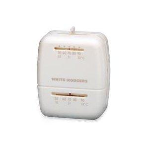 24v Heat Only Thermostat - 6