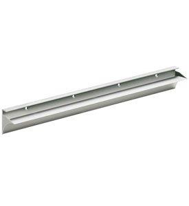 Shelf Bracket Aluminum Rail 32 Inch: Amazon.co.uk: Kitchen ...