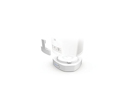 Denon HEOS1GOPACKHS2WT GO Pack Wireless Audio System Adapter New Version White by Denon (Image #3)