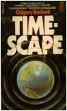 Timescape, Gregory Benford, 0671506323