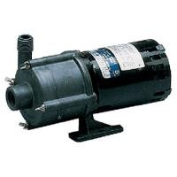 Franklin Electric 580603 Magnetic-Drive Centrifugal Pump, Highly Corrosive Liquids, 1/30 HP, 8.5 GPM, 115V