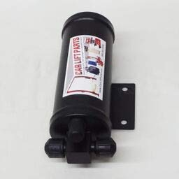 RTI AC Machine High Side Combo Filter - - Compressor Rti