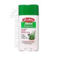 Queen Helene All Day Strength Aloe Vera Deodorant 2.7oz. Stick (2 Pack) -