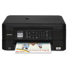 Brother – Printer,Mfcj460Dw,Clr,Aio
