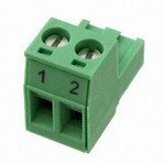 (Phoenix Contact 1758364 Connector Headers and PCB Receptacles)