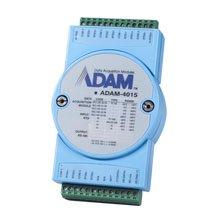 ADVANTECH ADAM-4015-CE 6-Ch RTD Module w/Modbus, Data Acquisition & Control/RS-485 I/O Module. (Rs I/o Module 485)