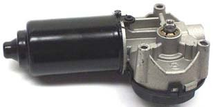 (ARC 10-376 Windshield Wiper Motor (Remanufactured))