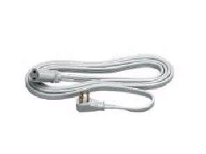 (FELLOWES INC POWER CABLE 15 FT POWER 3-POLE GRAY )