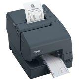 Epson Corporation Epson Tm-h6000iv Multistation Printer - 94 Lps Mono Direct Thermal, Dot Matrix - Serial, Usb - Micr