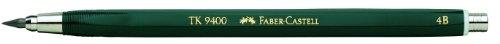 Faber-castell Tk9400 3mm 4b Clutch Pencil