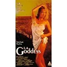 L.A. GODDESS- UNRATED VERSION