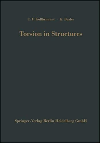 Torsion in Structures: An Engineering Approach