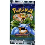 : Pokemon Card Game Base Set Booster Pack