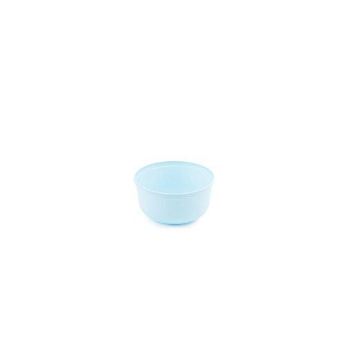 Medegen Medical Products 01216 Basins, 16 fl. oz. Capacity, Blue (Pack of 75)