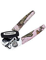 (Mossy Oak Pink Camo Can Opener)