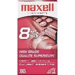 Grade Video (MAXELL T-160HG High Grade VHS Video)