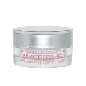 Cellex-C Age Less 15 Young Eyes Contour Gel, 0.5 Ounce by Cellex C