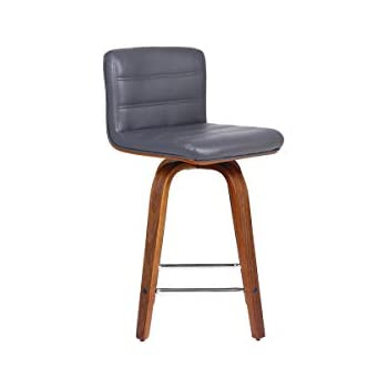 Magnificent Amazon Com Armen Living Shelly 26 Counter Height Barstool Ibusinesslaw Wood Chair Design Ideas Ibusinesslaworg