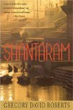 """Shantaram (HARDCOVER)"" av Gregory (Author); David Roberts"