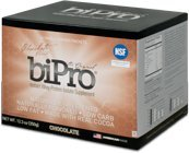 BiPro Whey Protein Isolate To-...