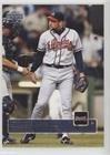 John Cards Smoltz (John Smoltz (Baseball Card) 2003 Upper Deck - [Base] #385)