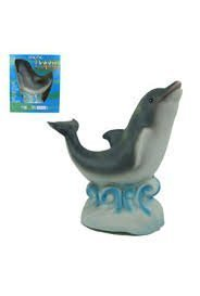Battery Operated Singing Dolphin with Motion Sensor