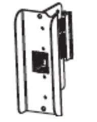 Zebra - Zebra ZebraNet Print Server - Fast Ethernet - internal