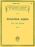 (Sonatina Album - Piano - Schirmer's Library of Musical Classics, Volume 51 - Louis Kohler [Reprint Edition])