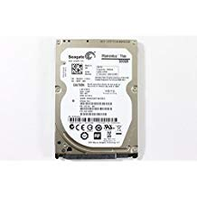 Dell NJG52 ST500LT012 2.5 SATA Thin 500GB 5400 Seagate Laptop Hard Drive Inspiron 3521