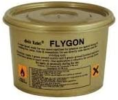 William Hunter Equestrian Gold Label Flygon Gel for Horses, 250g - Quick Acting Gel, Suitable for use Around Wounds and Close to The Eyes and nostrils