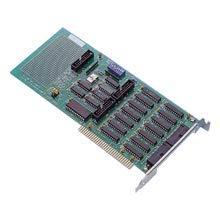 Advantech PCL-720+-AE 64ch TTL Digital I/O ISA Card w/Counter.