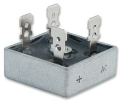 SOLID STATE KBPC2510 DIODE, BRIDGE RECTIFIER, 1PHASE, 25A, 1KV (1 piece)